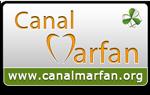 Canal Marfan: El espacio web informativo acerca del síndrome de Marfan